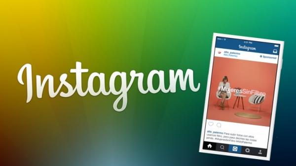 instagram Instagram con publicidad pa to el mundazo