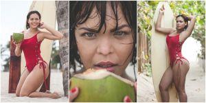 kiara Nuevas fotos fui fuiu de Kiara Romero