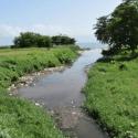 rio La muerte lenta de los ríos de la Región Enriquillo