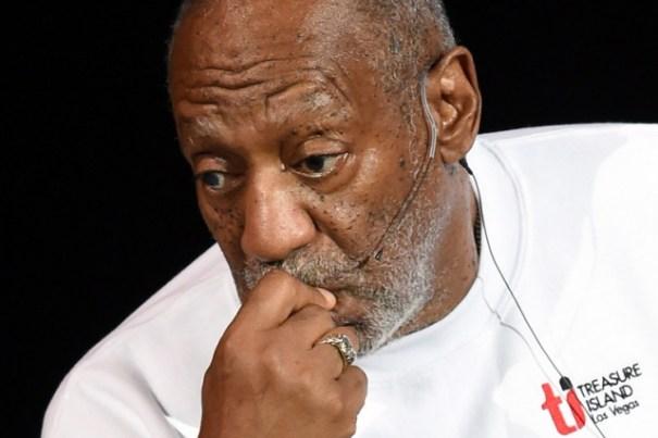 bill cosby El viejo Bill Cosby no sale de una