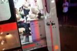 choque-feo-entre-camion-y-guagua-empleados-del-metro-video