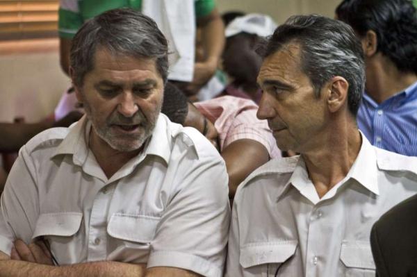 dique pediran extradicion por narco pilotos Dique pedirán extradición por narco pilotos