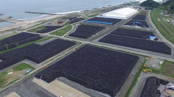 fukushima por dentro fotos Fukushima por dentro [FOTOS]