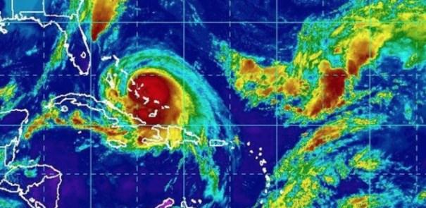 huracan joaquin Huracán Joaquín podría llegar Nueva York