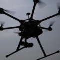 narco drone Narco drone se desploma en prisión Oklahoma [VIDEO]