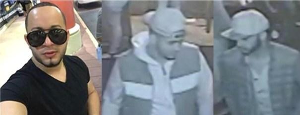 sospechozos Los sospechosos de matar a bodeguero dominicano en NY