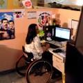 Un millón y pico de personas en RD viven con discapacidad