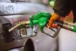 combustibles Le bajan un chin a los combustibles