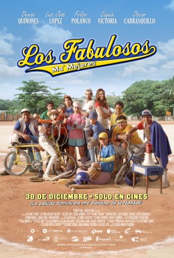 Los Fabulosos Ma' Mejores -- Para mas información:www.LosFabulososMaMejores.com