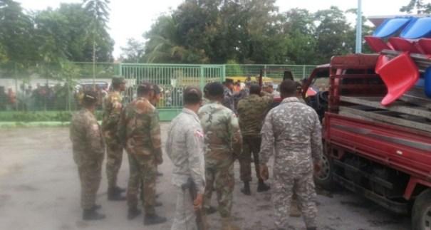 multiuso leo tavarez higuey Declaran Ministro de Deportes persona no grata