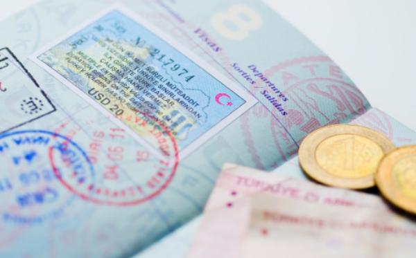 pasaporte turco Toma! – Rusia exigirá visa a los turcos