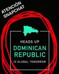 snap Mañana RD estará en Snapchat Global