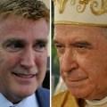 1 Brewster responde lo que dijo el Cardenal