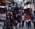 conde Historia Dominicana: La calle El Conde