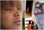 madre abusadora VIDEO – Sentencian madre abusadora en Santiago