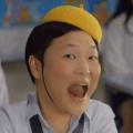 psy Video   La nueva vaina rara de Psy (el tipo de Gangnam Style)