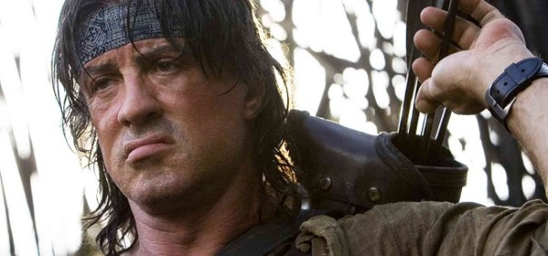 rambo Rambo regresa con serie TV