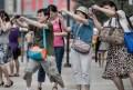 turistas-china