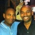 amigos Tony Dandrades recuerda a y su amigo Pachy