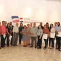 cine Ganadores de un premio de cine dominicano