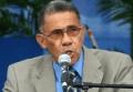 el pastor Ezequiel Molina