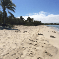ic Turista se ahoga en playa de RD