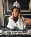pia Miss Universo dice que no compartirá su corona