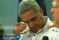 salvador sanchez Video – Comentarista llora ante caso de niña maltratada