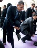 barack obama Obama visita mezquita por primera vez en EE.UU.