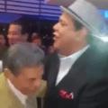 mayi Fernando Villalona canta Mañanitas a José José