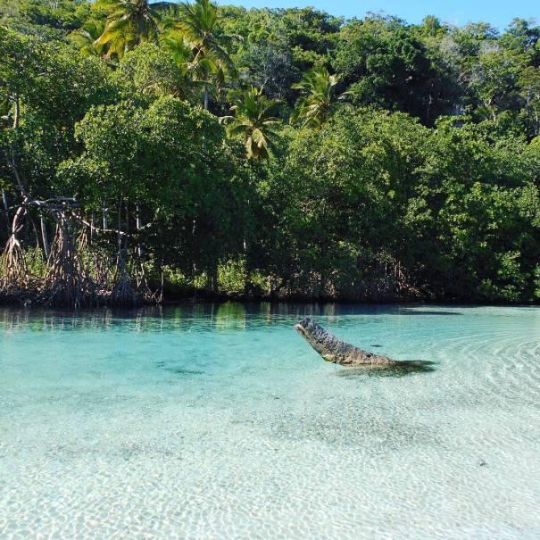 rio cabo frio Rincones chulos de Quisqueya: Samaná