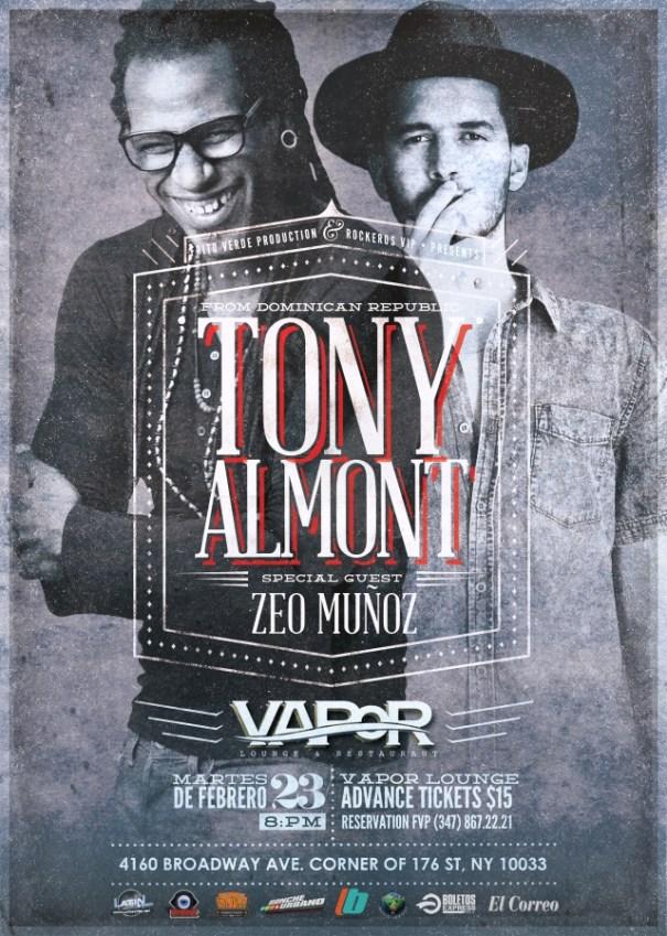 Tony-Almont