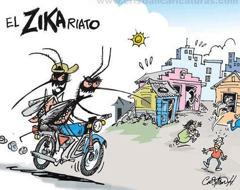 zicariato El Zikariato