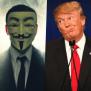 anotrump Anonymous filtra teléfono Caco e muñeca