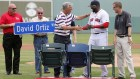 david ortiz Rinden homenaje al Big Papi