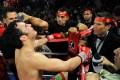 julio cesar chavez Boxeador Julio César Chávez manda fuego a su hijo