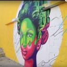 mural Video   Muralistas de República Dominicana