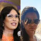 n JCE rechaza candidaturas de hija de Leonel y Francina Hungría