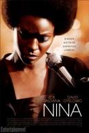 Zoe Saldaña como 'Nina'
