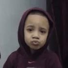 nino Video   La conmovedora tragedia de un niño dominicano