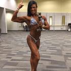 owas2 Dominicana roca gana 3er lugar en Arnold Classic