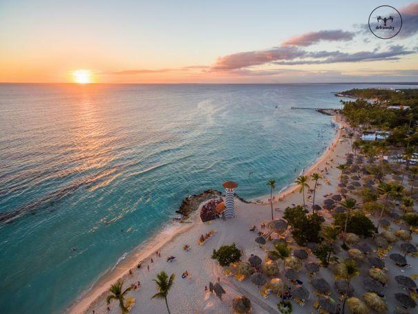 Playa-Dominicus-Bayahibe