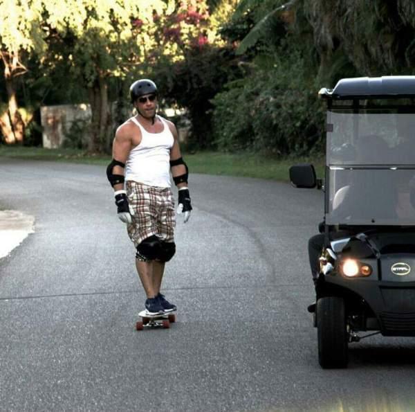 x Imagenes de Vin Diesel en Navarrete