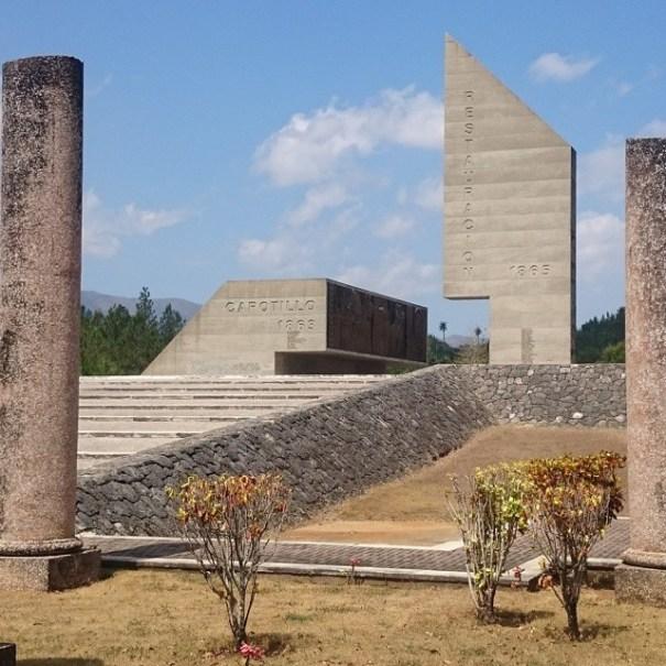 capotillo Rincones de Quisqueya: Dajabón
