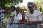 Historia: Cestería, oficio centenario en Baní