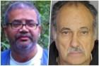 collage elevador Criollo acusado matar anciano de una trompada (NY)