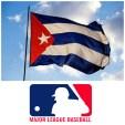 Cubanos en MLB