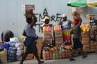 empresarios haiti productos dominicanos Empresarios haitianos piden mantener veda a productos RD