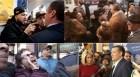 Estudiantes dominicanos boicotean acto de Ted Cruz