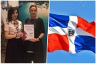 "feria aitf RD gana premio ""The Best Stand"" en Feria International Travel Fair"